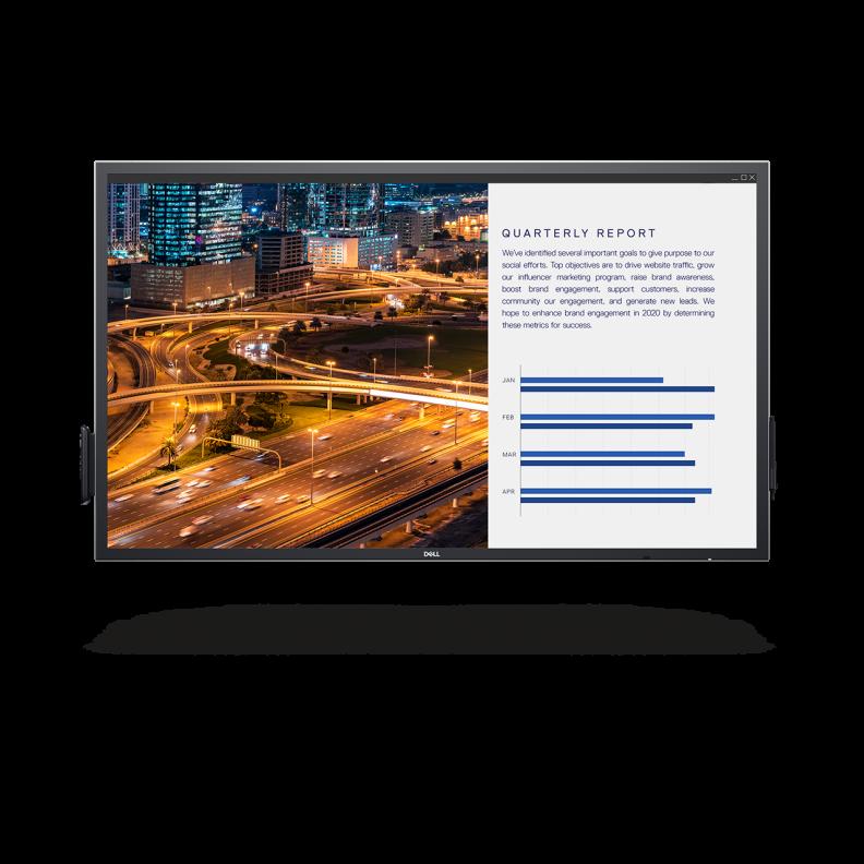 55inch 4k monitor