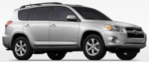 Product Image - 2012 Toyota RAV4 Limited 4WD (2.5L 4-Cyl.)