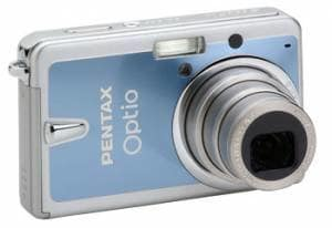 Product Image - Pentax Optio S10