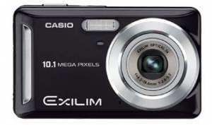 Product Image - Casio Exilim EX-Z29