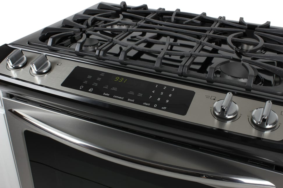 Product Image - Frigidaire Gallery FGGS3065PF