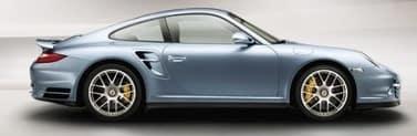 Product Image - 2013 Porsche 911 Turbo S