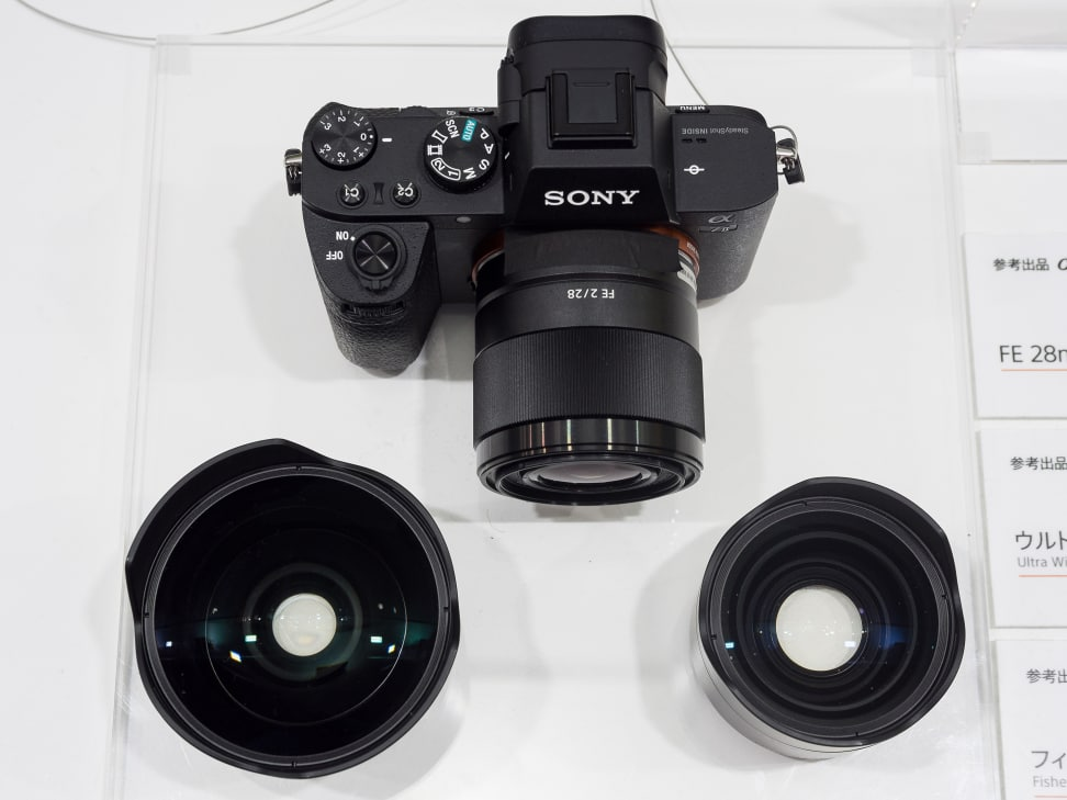 Sony FE 28mm f/2 – Family Portrait