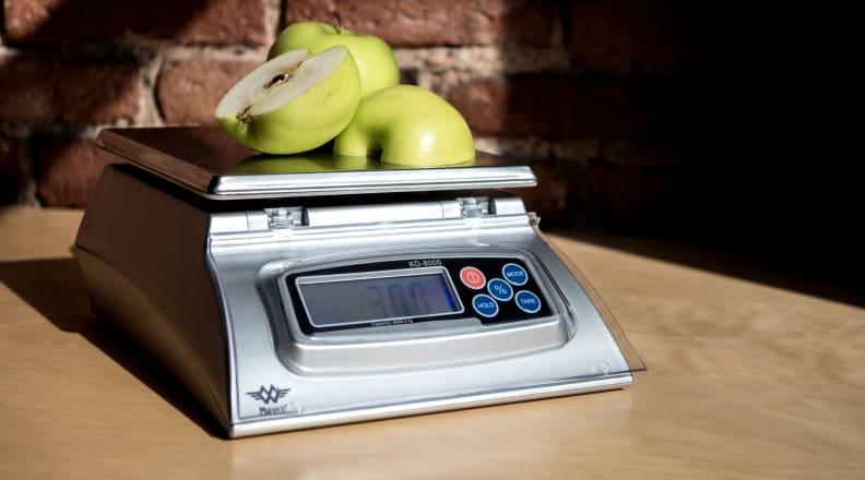 My Weigh KD-8000