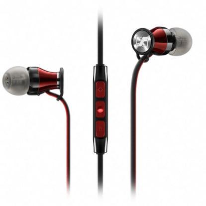 Product Image - Sennheiser Momentum In-Ear I Black