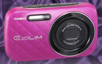Product Image - Casio  Exilim EX-N10
