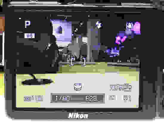 FI LCD Photo