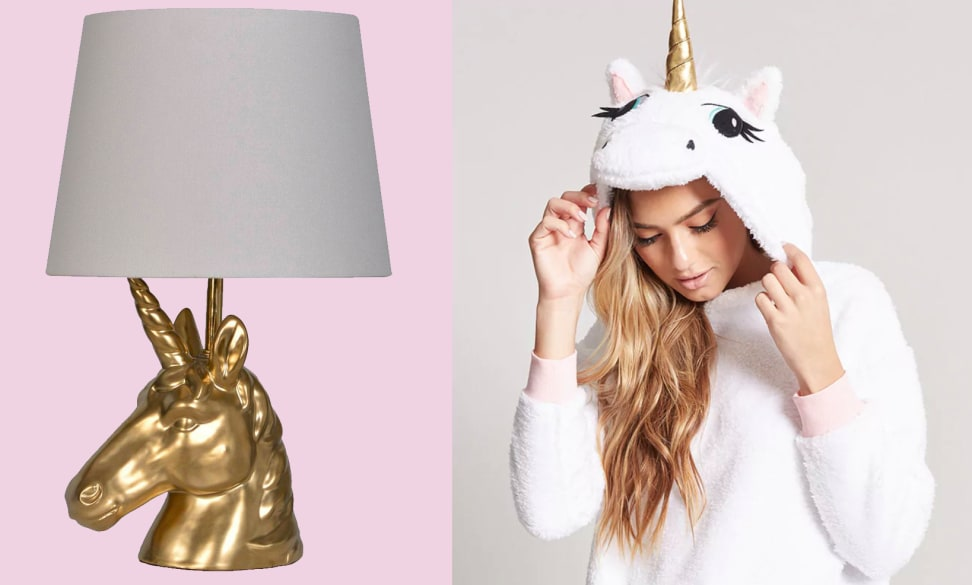The best unicorn gifts of 2017