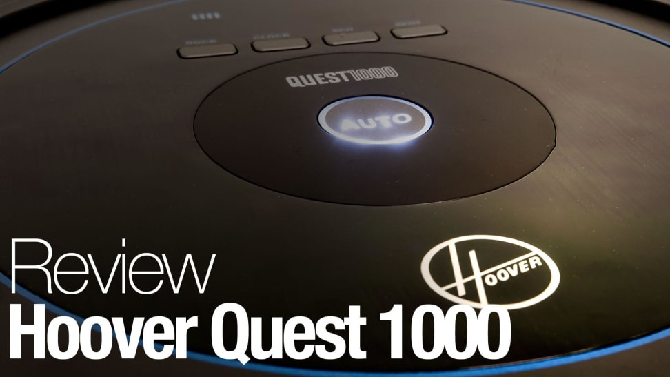 Product Image - Hoover Quest 1000