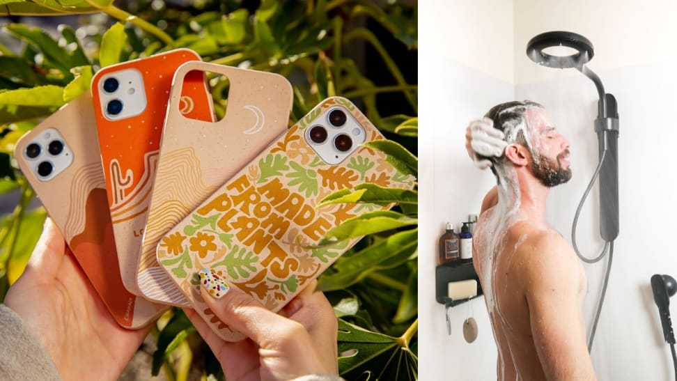 These products make it easy to embrace a more eco-friendly lifestyle.