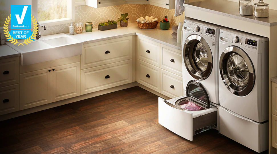 Best Washing Machines and Dryers of 2016 - Reviewed.com ...