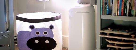 Diaper pails hero