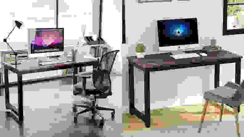 Tribesigns Desk
