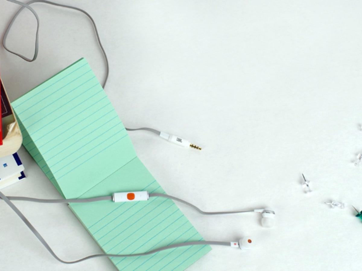 JBL J22i review - Reviewed Headphones