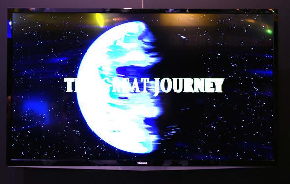 Product Image - Toshiba 47L6200