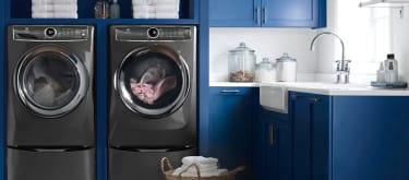 Electrolux 627 dryer