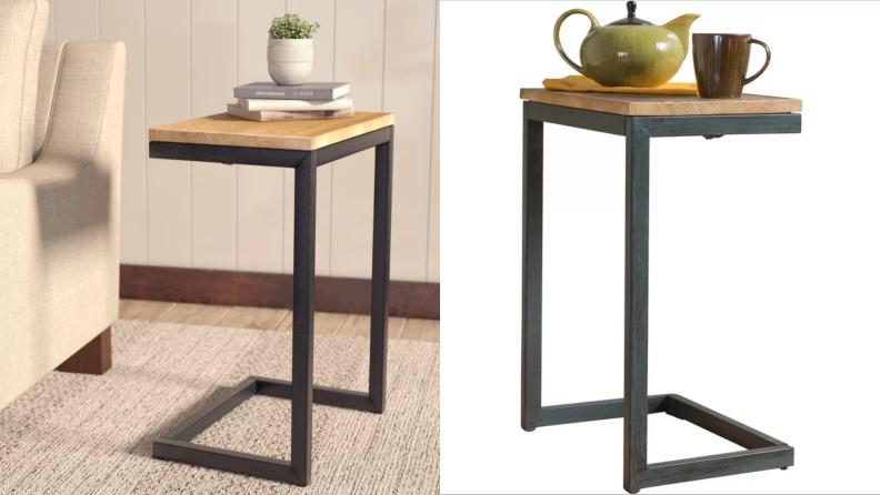 wayfair side table