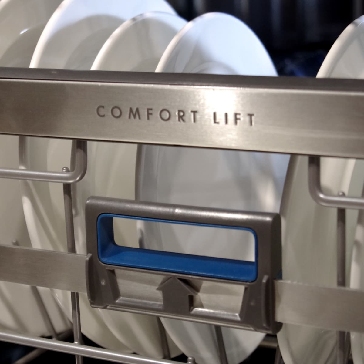 Electrolux dishwasher helps you load, unload dishes - Reviewed