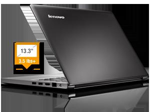 Product Image - Lenovo IdeaPad U300e