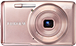 Product Image - Fujifilm  FinePix JX700