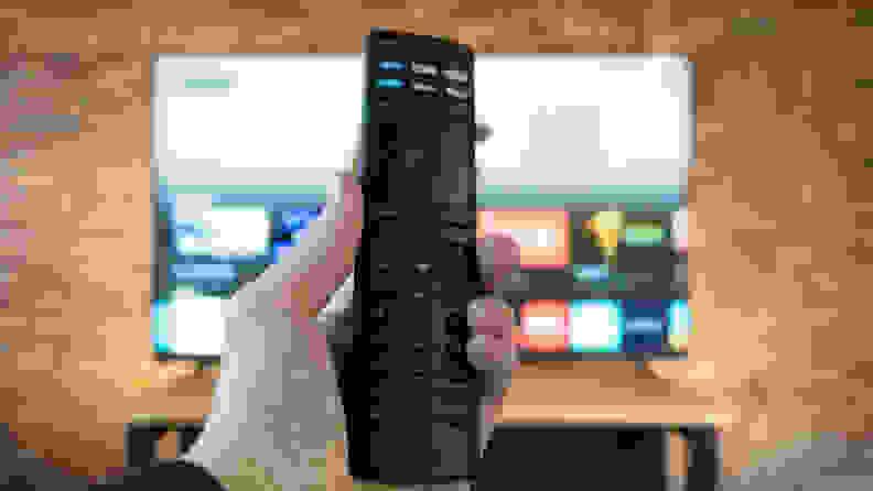 Vizio M Series 2018 Remote Control