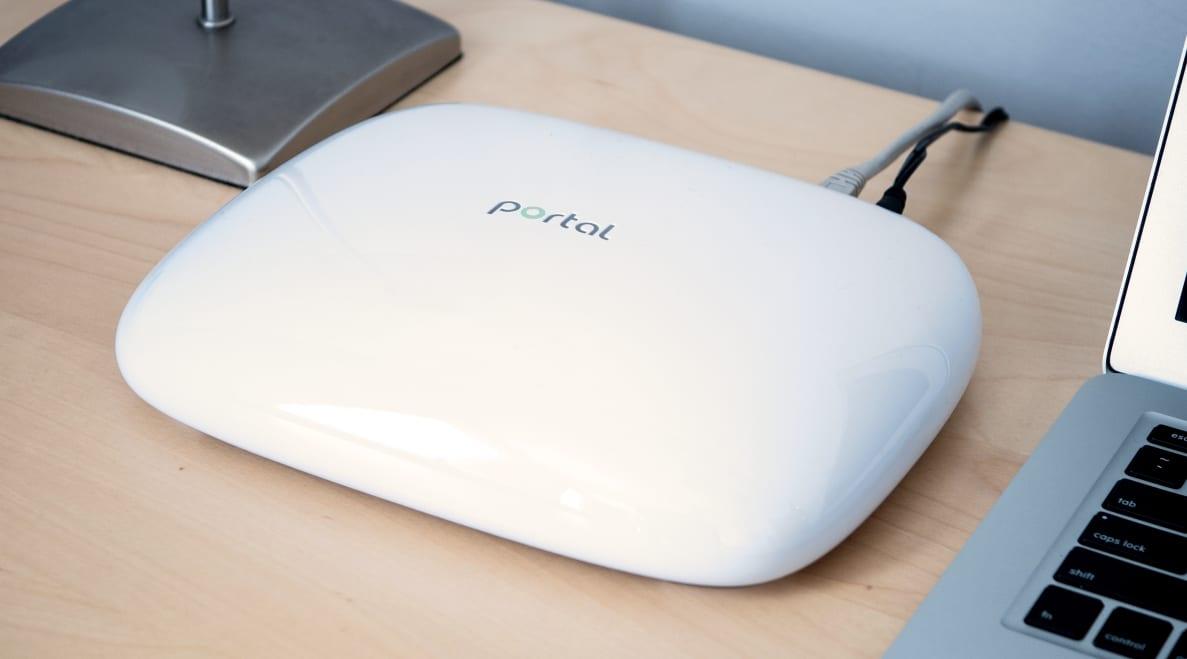Portal WiFi Router