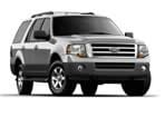Product Image - 2012 Ford Expedition XL