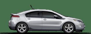 Product Image - 2012 Chevrolet Volt