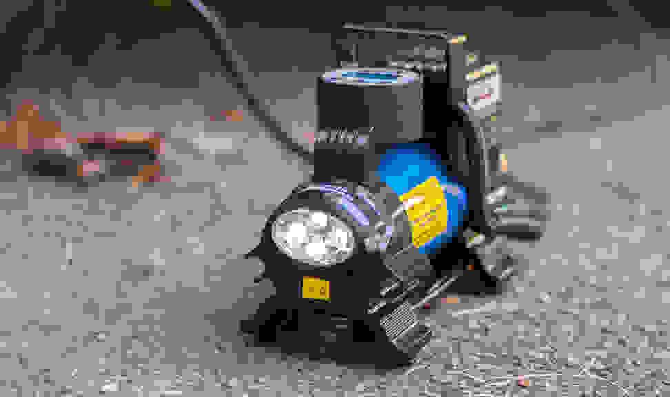 EP Auto Compressor