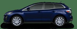 Product Image - 2012 Mazda CX-7 i Touring