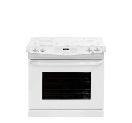 Product Image - Frigidaire FFED3025PW
