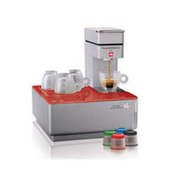 Product Image - illy  Francis Francis Y1.1
