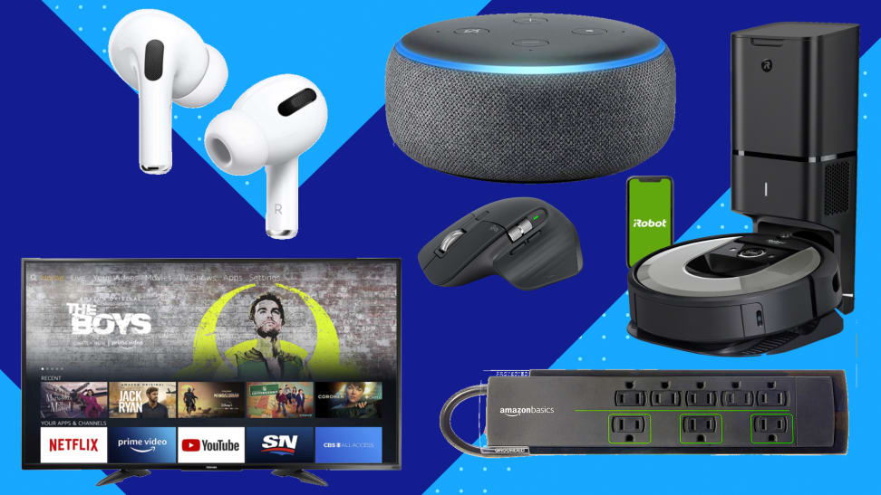THE BEST PRIME DAY 2020 DEALS IN CANADA