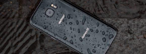 Samsung galaxy s7 waterproof