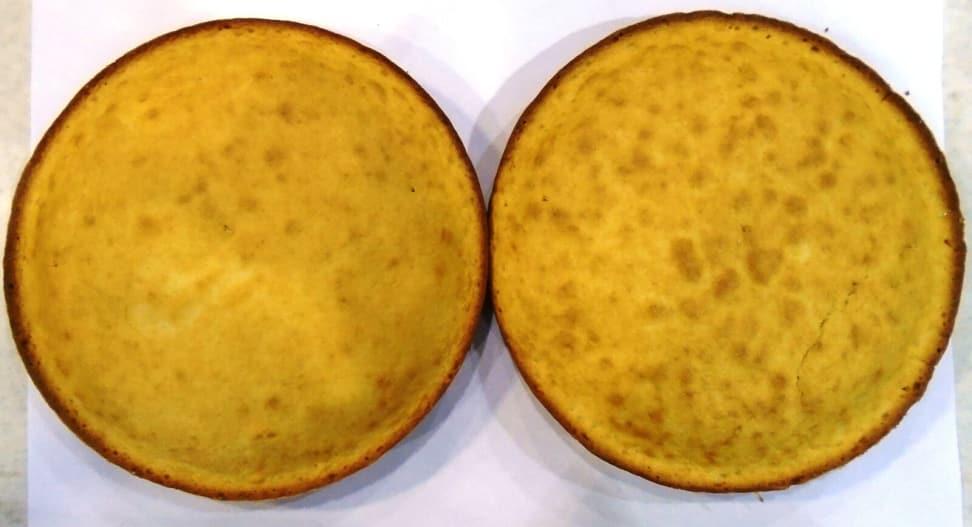 Bosch HEI8054U Cakes