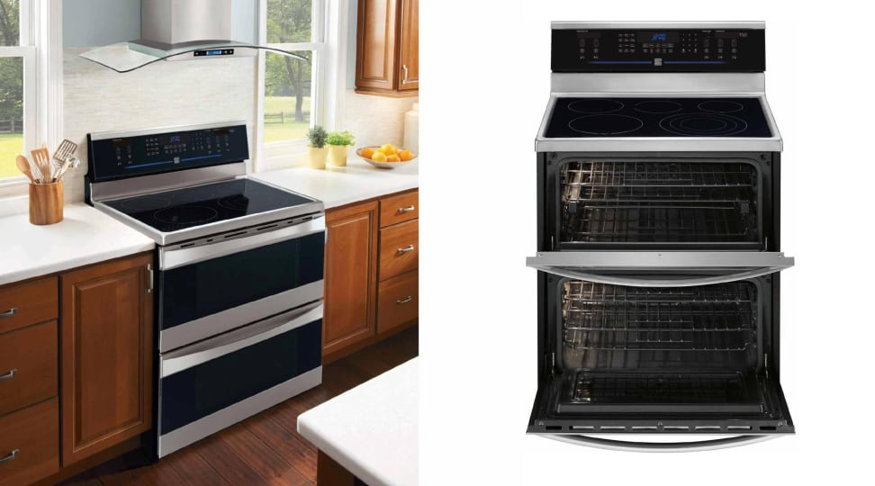 Product Image - Kenmore Elite 97723