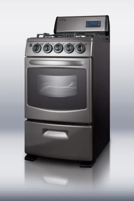 Product Image - Summit Appliance PRO20