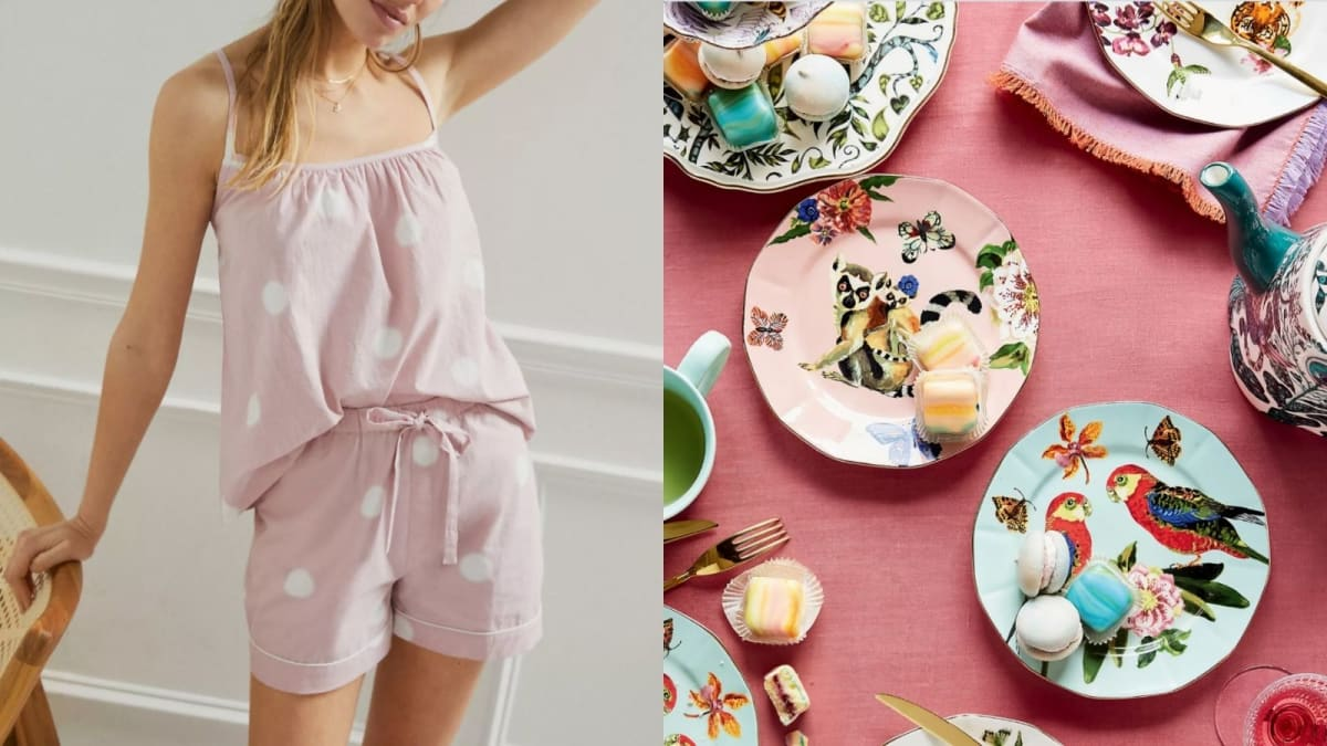 15 amazing Valentine's Day gifts you can get at Anthropologie
