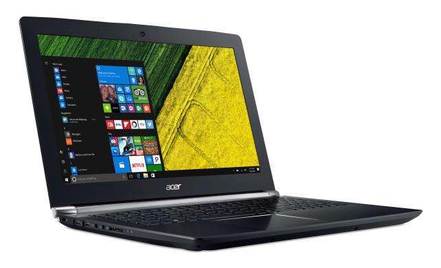 Acer Aspire Nitro V 15