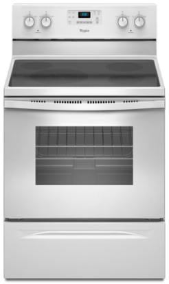 Product Image - Whirlpool WFE330W0AW