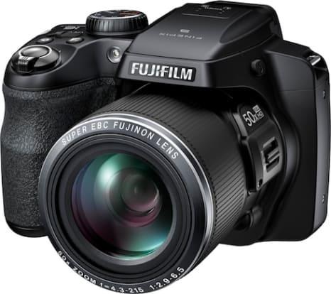 Product Image - Fujifilm FinePix S9200