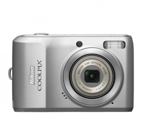 Product Image - Nikon Coolpix L19