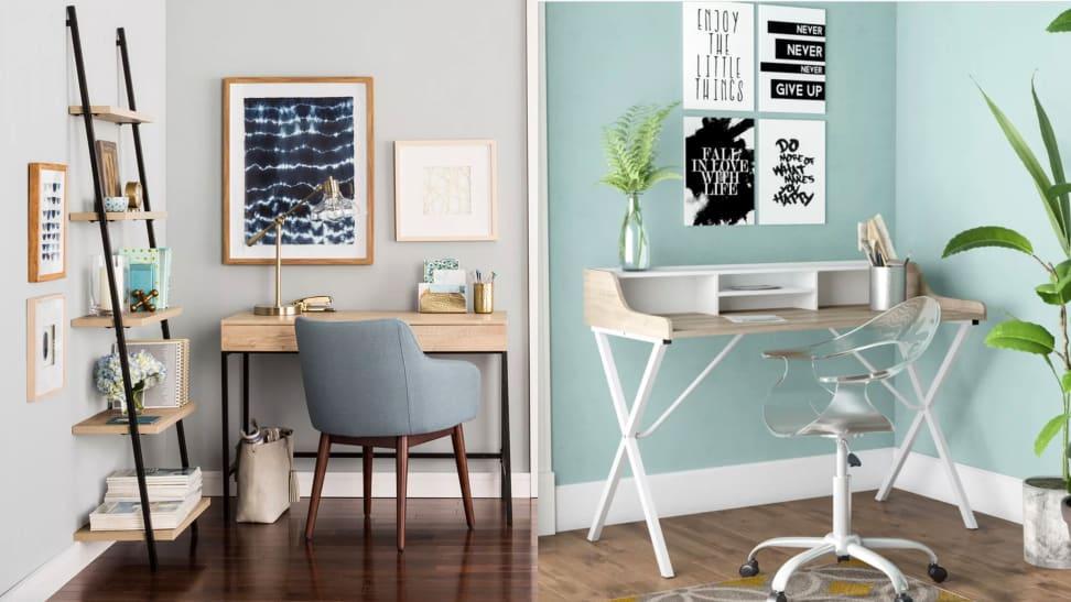 The 10 most popular desks you can buy online under $150