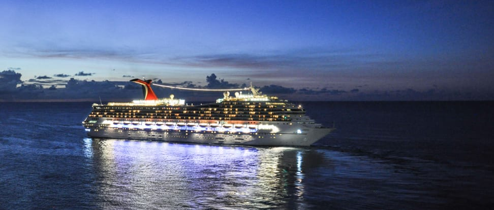 Product Image - Carnival Cruise Lines Carnival Freedom