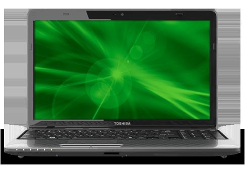 Product Image - Toshiba Satellite L755D-S5106