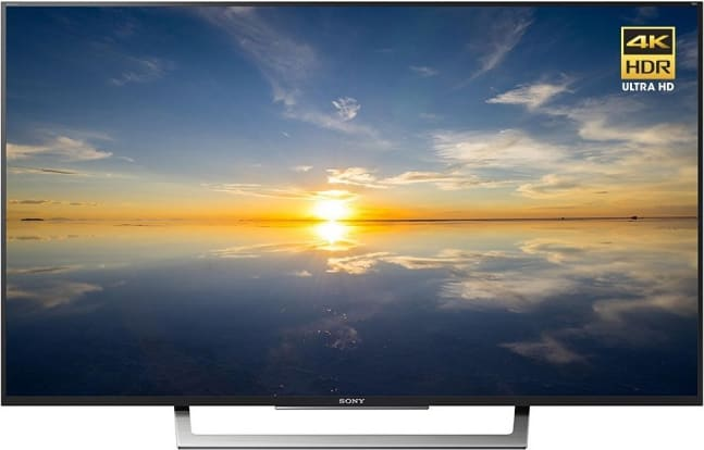 Product Image - Sony XBR-49X800D