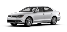 Product Image - 2013 Volkswagen Jetta SEL with Navigation