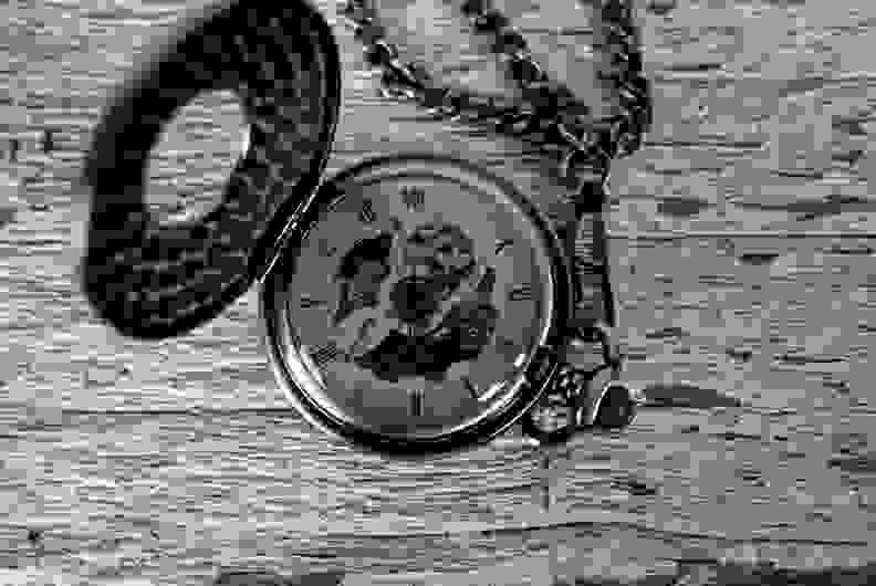 Pocketwatch top
