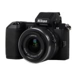 Nikon 1 v2 review vanity