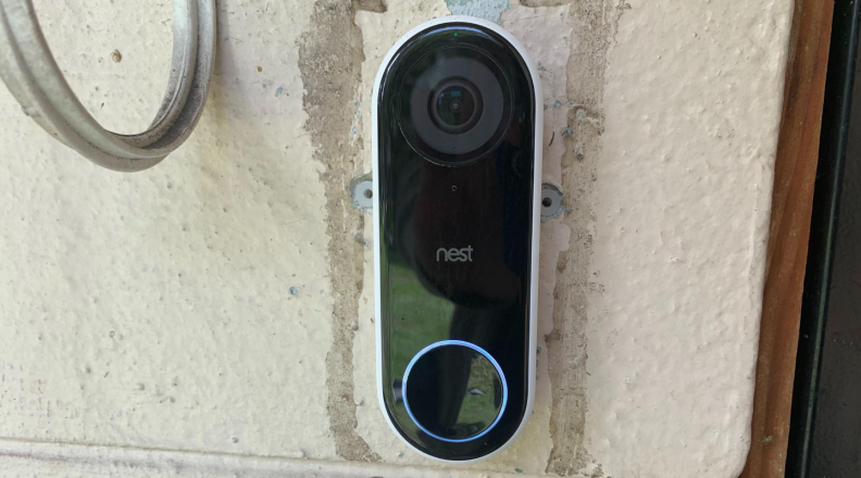 Useful Gadgets For Home - Nest Hello